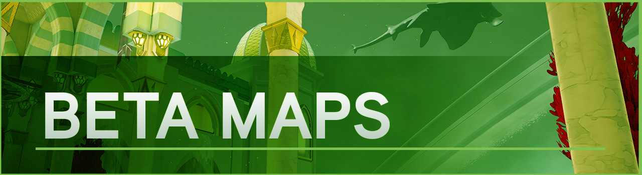 green maps