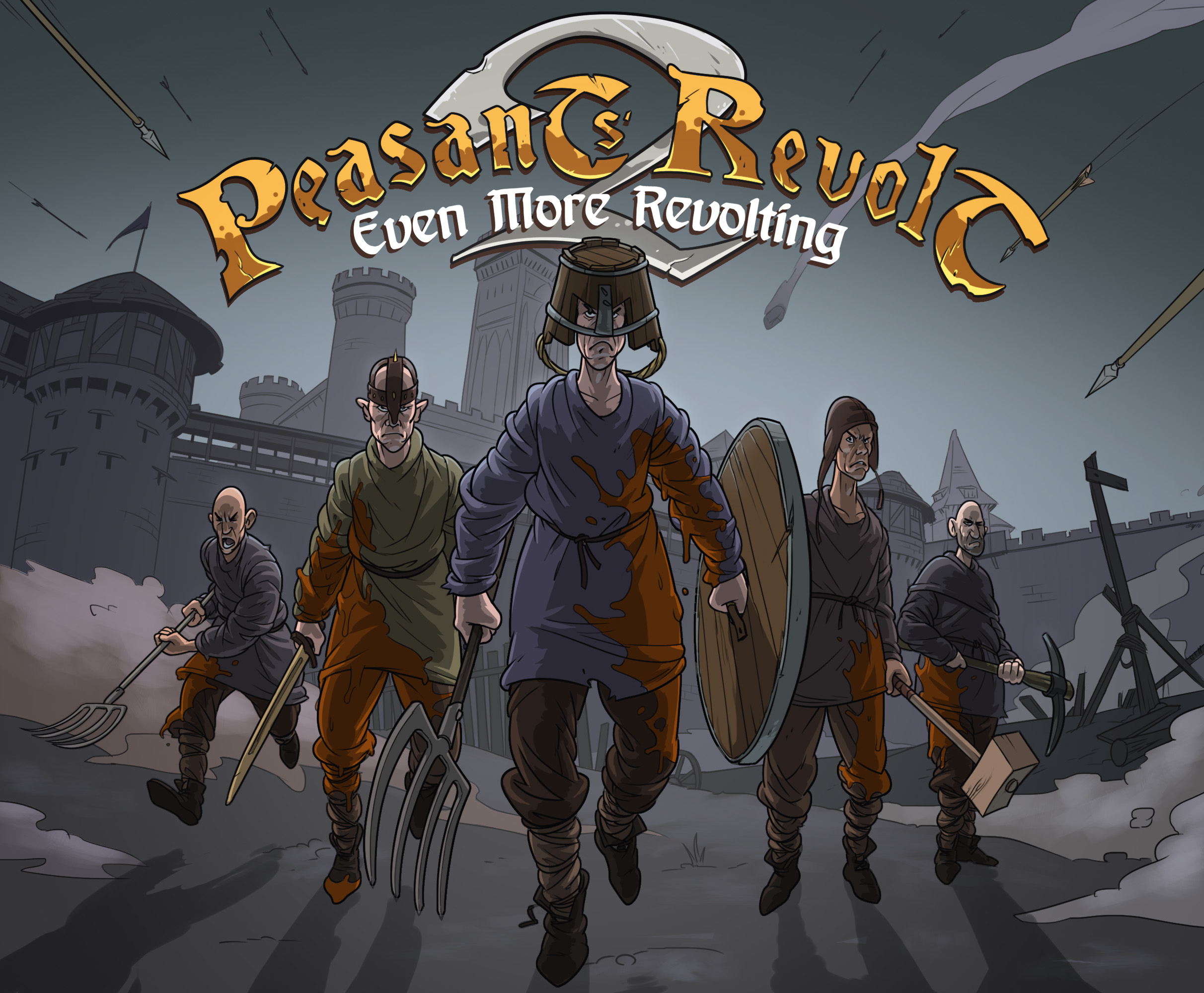 Peasants Revolt 2